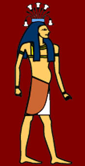 Dioses Del Panteón Egipcio Egipto Al Descubierto